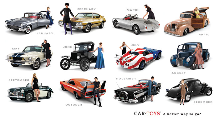 Car Toys KZOK FM Present The BOB RIVERS SHOW CLASSIC CAR - All old cars